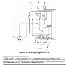 symcom's model 777 protection relay diagrams and overview Overload Relay Wiring Diagram symcom 777 wiring diagram c440 overload relay wiring diagram