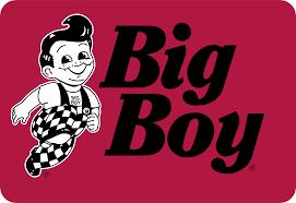 Image result for big boy restaurant