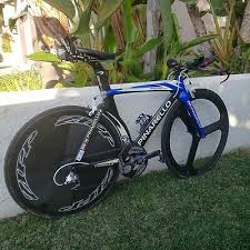 Pinarello Fp Due Carbon Fiber Great Shape Size 59