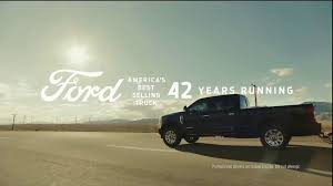 Ford TV Commercial, 'Built Ford Tough' Song by Jerry Reed [T1 ...