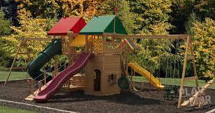 backyard swing sets swingsets outdoor swing sets and swing set ideas backyard swing sets