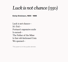 poets org on ward off fridayth bad luck w these poets org on ward off friday13th bad luck w these poems abt luck essay on superstitions by aimeenez t co xex9yqlvdb