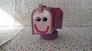 Mailbox blues clues Kids Toy Blues Clues Talking Mailbox Youtube Blues Clues Talking Mailbox Youtube
