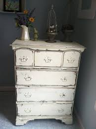 white furniture shabby chic. Exellent Chic Black Shabby Chic Furniture  White Over And Sanded By Shabby Chic  Girl Furniture Upcycling With White Pinterest