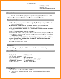 11 Cv Format In Ms Word Crescent Financial Partners