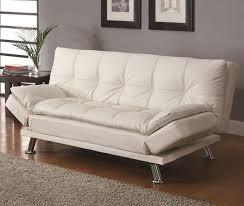 nice sleeper sofa nyc with modern sofas new york white sleeper sofa bed modern futons new