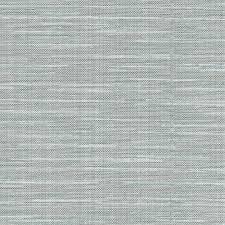 bay ridge blue faux grasscloth wallpaper sample