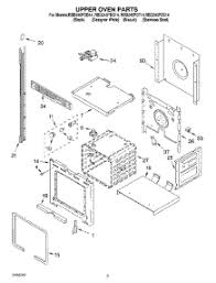 parts for whirlpool rbd245pds14 oven appliancepartspros com Whirlpool Double Oven Wiring Diagram 02 upper oven parts parts for whirlpool oven rbd245pds14 from appliancepartspros com whirlpool double oven installation manual