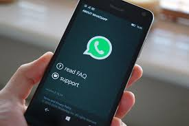 How to setup and start using WhatsApp for Windows 10 Mobile ...