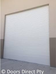 industrial garage door. Accreditation Industrial Garage Door