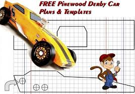 Pin On Pinewood Derby