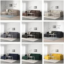 reviewing the ikea vimle sofa a new