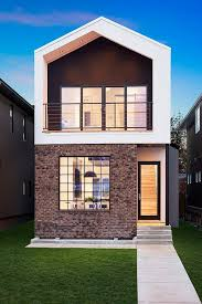 Sensational Design Ideas Small Modern Home 17 Best Ideas About Simple House  On Pinterest