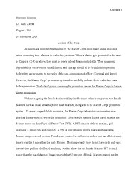 character analysis sample essay our work writing a critical sample literary analysis essay
