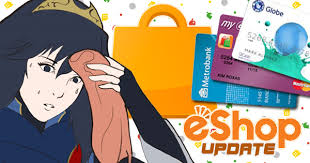 Maybe you would like to learn more about one of these? Compatible Local Credit Debit Cards On The Eshop Pinoy Nintendo