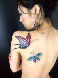 Tetování Motýl Diskuze Omlazenícz 2