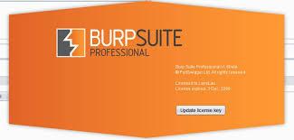 Hasil gambar untuk Burp Suite apk