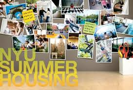 new york internship housing on a budget