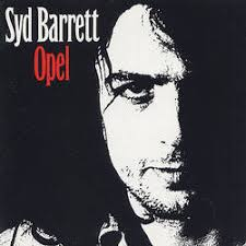 <b>Syd Barrett</b> - <b>Opel</b> - CD – Rough Trade