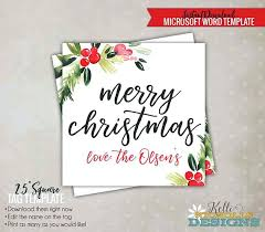 christmas free template merry christmas tag template puntogov co
