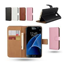 samsung galaxy s7 leather case wallet jpg