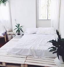 king size pallet bed the best 28 pallet bed frame designs ever built hgnv com diy