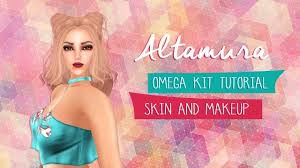 ep 6 altamura omega kit instructions for skin and makeup