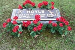 Albert Carbis Hoyle (1910-1993) - Find A Grave Memorial