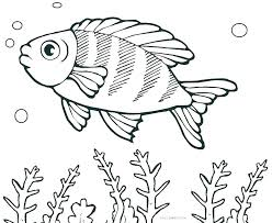 coloring pages of fishes and loaves bread printable fish fishing small col