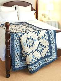 Quilts Blue And White – co-nnect.me & ... Easy Blue And White Quilt Patterns Quilt Blue And White For You Blue  Quilt Blue And ... Adamdwight.com