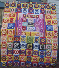 This is made with horse ribbons. It is 6.5' x 8.5' | horse ribbon ... & Ribbon quilt Adamdwight.com