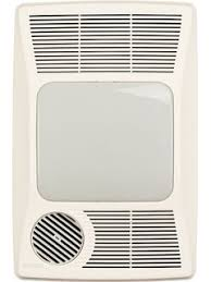 nutone 66w three function wall control for ventilation fans white broan 100hl directionally adjustable bath fan heater and incandescent light
