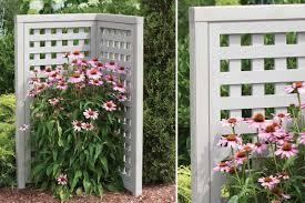 garden screen. Garden Furniture - Plant Screen