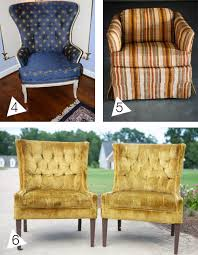 raleigh vintage chairs