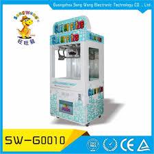 Cut Ur Prize Vending Machine Inspiration Song Wang Hot Sale Cut UR Prize Scissor Gift Vending Game Machine