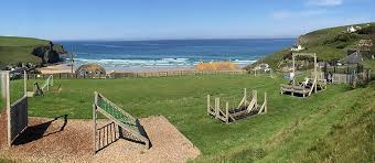outdoor activities for adults. Outdoor Fun For Families At Bedruthan Activities Adults A