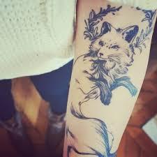 Tetování Na Stehno