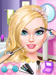 baby doll makeup games mugeek vidalondon