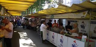Cours De Cuisine Gratuits Sur Les Marchés De Paris Femme Actuelle