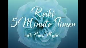 5 Min Timer With Music Reiki 5 Minute Timer With Harp Music And 12 X 5 Minute Bell Timers