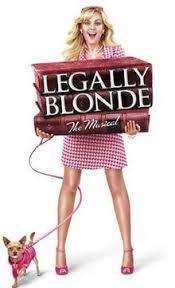 legally blonde musical  legally blonde legallyblondethemusical jpg