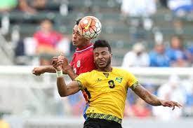 Costa Rica vs. Jamaica, World Cup 2018 ...