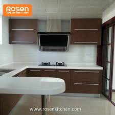 paint laminated kitchen cabinets best quality brown color slab painting laminate kitchen cabinets painting laminate kitchen