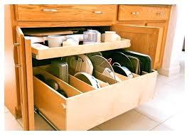 kitchen cabinet sliding drawers installing drawers in kitchen cabinet how to install sliding drawers in kitchen