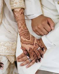 Indian Wedding Henna Designs Kinza Malik Wedding Henna Designs Indian Henna Bridal