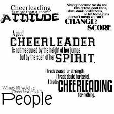 Cheerleading Quotes Pinned This For Corryn Cool Ideas Custom Cheerleading Quotes
