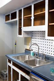 what is the best paint for kitchen cabinetsHow to Paint Kitchen Cabinets  Sarah Hearts