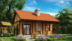 Small Picture 22 Beautiful Small House Designs Offering Comfortable Lifestyle