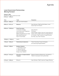 Agenda Template For Word Agenda Template Word Agenda Template Trakore Document Templates 1