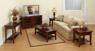 what size end table do i need